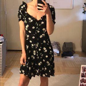 🆕 Zara floral dress